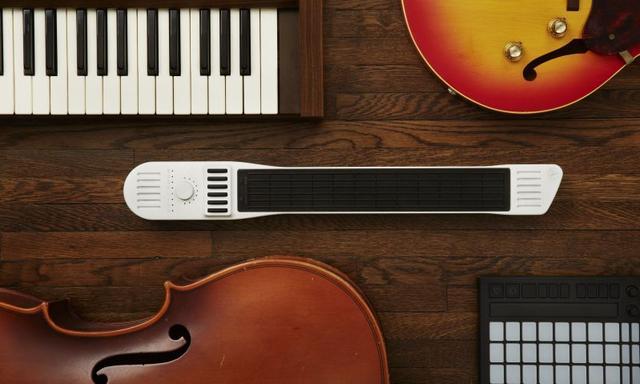 Artiphon - Instrument Muzyczny Nowej Generacji