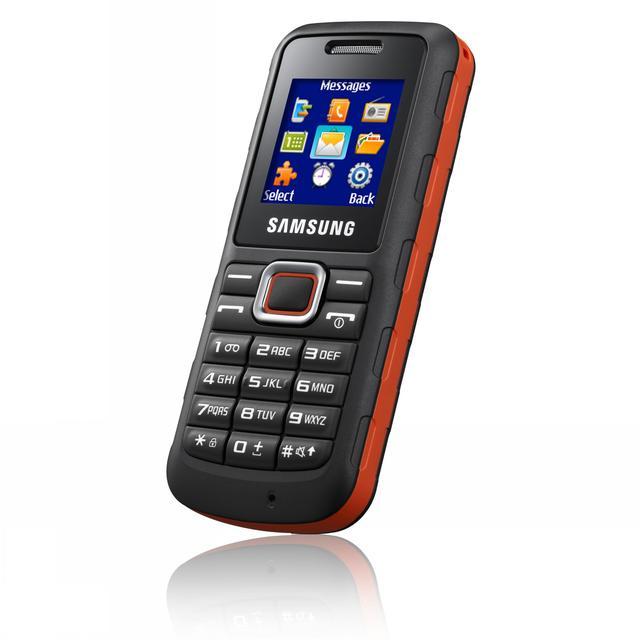 Samsung SOLID E1130B - odporność w nowej odsłonie