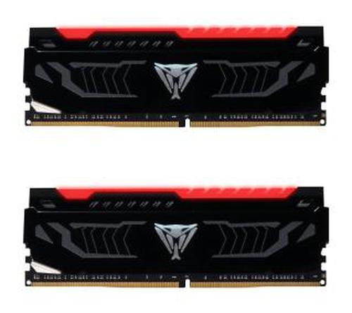 Patriot Viper LED DDR4 16GB (2 x 8GB) 2400 CL14