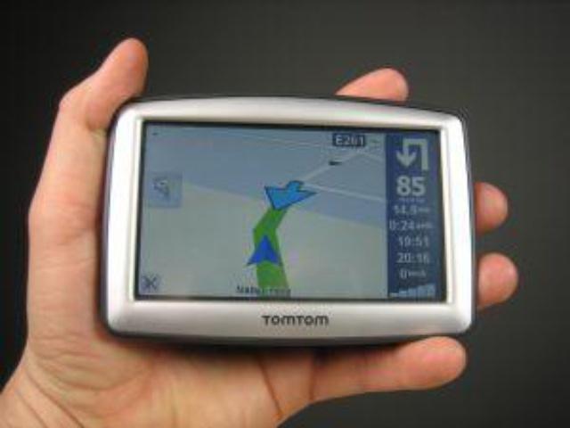 TomTom XL Europe 31
