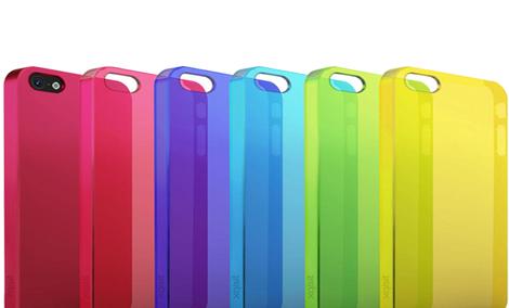 XQISIT zadba o iPhone'a 5S i 5C