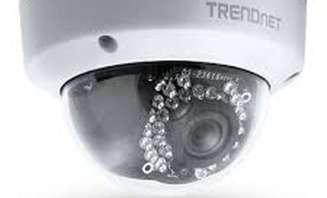 TRENDnet TV-IP311PI - zewnętrzna kamera sieciowa do monitoringu
