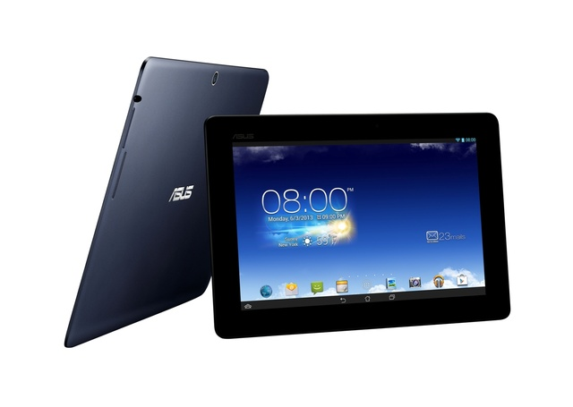 ASUS MeMO Pad FHD 10 LTE - modem LTE, ekran Full HD i wiele innych zalet