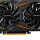 Gigabyte GeForce GTX 1060 Windforce OC 6GB GDDR5 (192 Bit) 2xDVI-D,