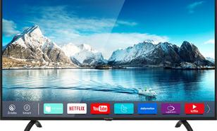 """Kruger&Matz 49"""" KM0249UHD-S3 4K, Smart TV, NETFLIX"""