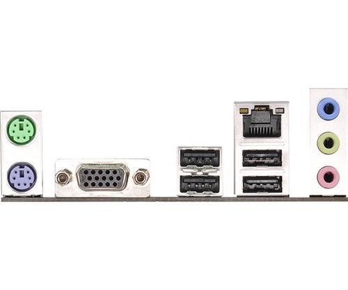 Asrock FM2A58M-VG3+ FM2+ AMD A58 2DDR3 GLAN uATX