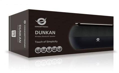 Conceptronic Dunkan (DUNKAN 01B)
