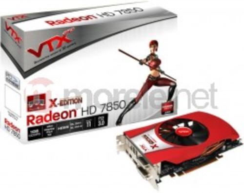 Vertex 3D VX7850 1GBD5-2DHX