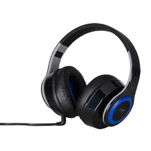 TDK Słuchawki z mikrofonem ST560S czarne