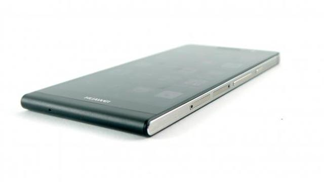 Huawei Ascend P6 fot6
