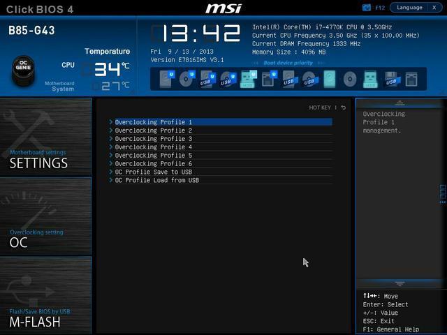 MSI B85-G43 uefi 6