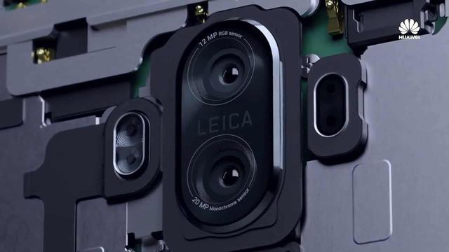 Rusza Sprzedaż Huawei Mate 10 i Mate 10 Pro!