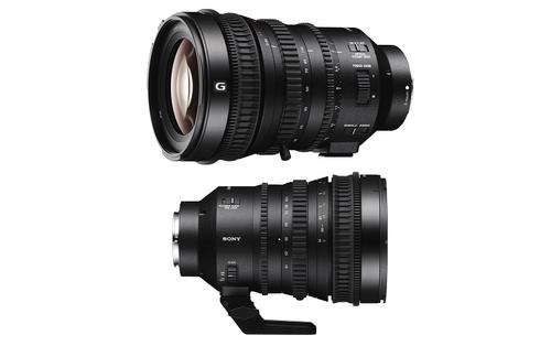 Sony SELP18110G