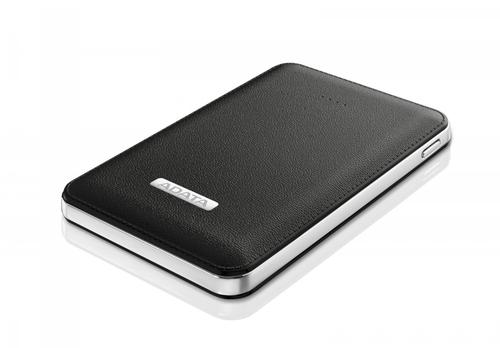A-Data Power Bank PV120 5100mAh Black 2.1A