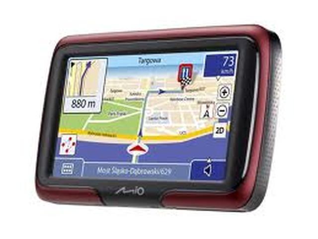 Pięć funkcjonalności nawigacji GPS, o których warto wiedzieć