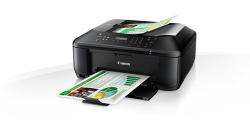 Canon PIXMA MX535 w/fax 8750B009AA