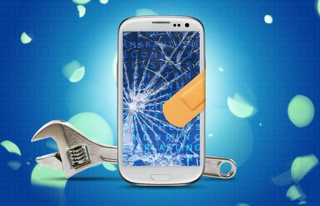 Najniebezpieczniejsze Miejsca Dla Naszych Smartfonów