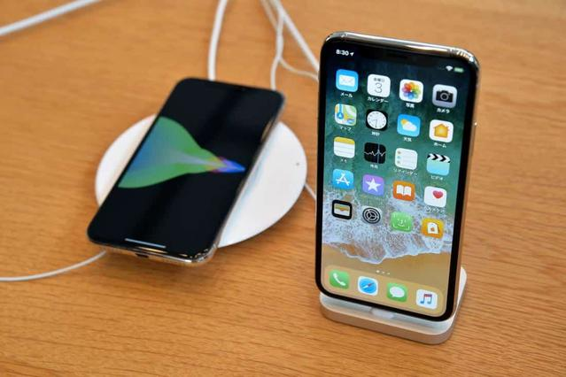 Problemy iPhone X z Temperaturą