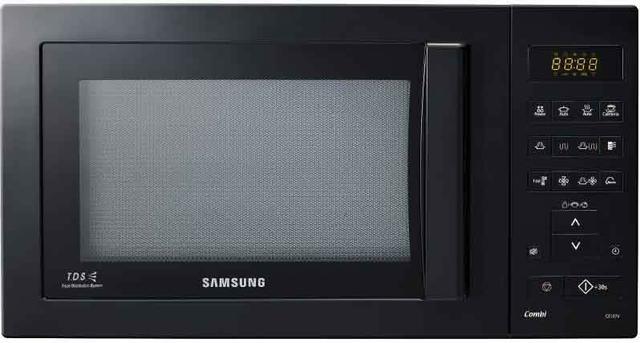 Samsung CE107V-B