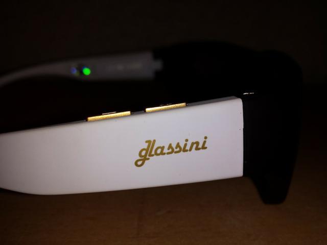 Okulary Glassini