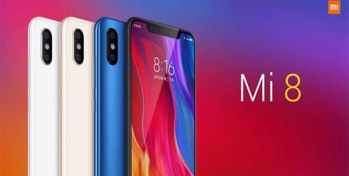Niesamowity wynik sprzedażowy Xiaomi Mi 8
