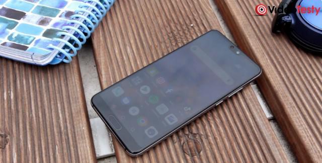Huawei P20 foto front