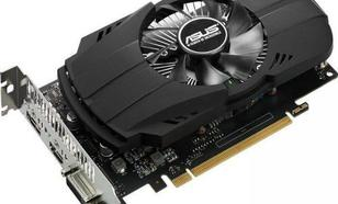 Asus ASUS GeForce GTX 1050 Phoenix, 3GB GDDR5, DVI-D, HDMI 2.0,