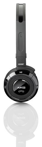 AKG K830 BT Słuchawki bluetooth