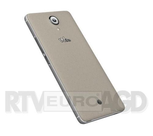 Wiko U feel 4G Dual SIM Kremowy