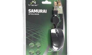 Tracer Mysz Samurai TRM-168 zwUSB mini