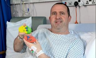 Pacjent Drukujący Swoją Nerkę - Kolejny Fenomem Z Drukarki 3D