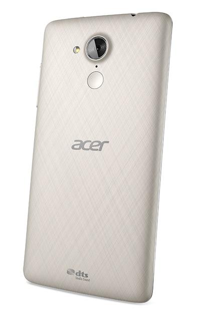 Nowy Smartfon Od Acera, Liquid Z500 Zabierze Cię W Świat Rozrywki!