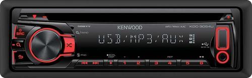 Kenwood KDC-3054