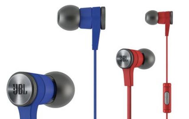 JBL Synchros E10 - wygoda i świetny dźwięk w jednym