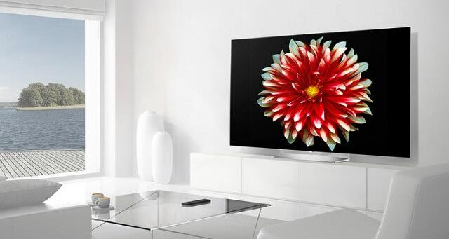 LG 55EG9A7V tani telewizor OLED