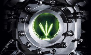 E-Diesel z Wody i CO2 od Audi