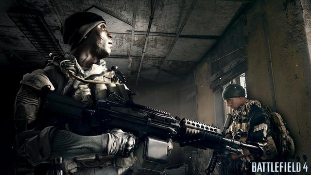 Operacji Metro  Second Assault dla Battlefielda 4
