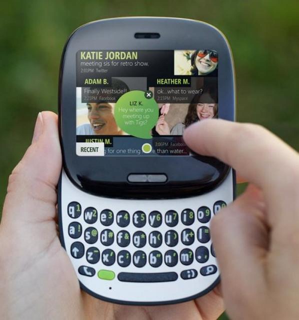 Kin One i Kin Two – młodzieżowe smartfony Microsoftu