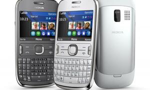 Nokia Asha 302 [TEST]