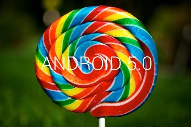 Android 5.0 Lollipop Dostępny Już Od Dzisiejszego Dnia