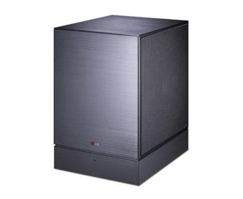 LG Soundbar NB4540