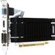 MSI GeForce GT 730 2GB DDR3 (64 bit) HDMI, DVI, D-Sub (N730K-2GD3H/LP)