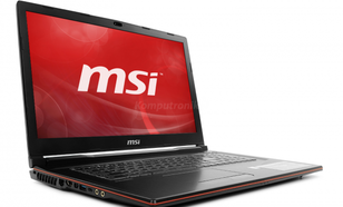 MSI GP73 Leopard 8RE-421XPL - 120GB M.2 + 1TB HDD | 16GB