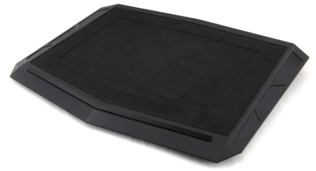 Latem Twój laptop nie musi cierpieć – ZALMAN prezentuje niedrogą podstawkę chłodząca ZM-NC11