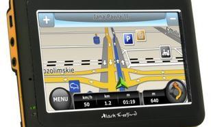 """Lark FreeBird 43.2 – tani GPS z ekranem o przekątnej 4,3"""""""