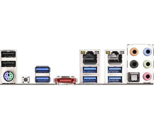 Asrock X99 EXTREME6 s2011-3 X99 8DDR4 USB3/RAID ATX