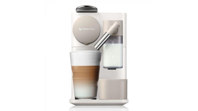 DeLonghi Nespresso Lattissima One EN500.W