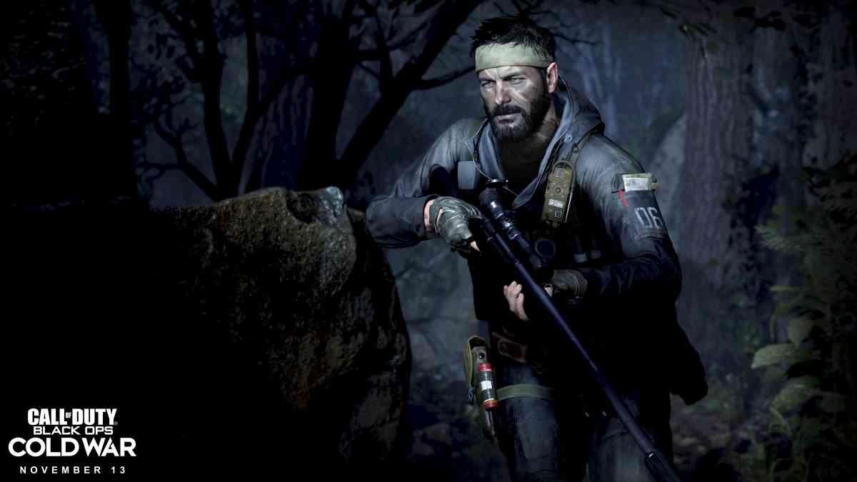 Call of Duty: Black Ops - Cold - No to zimna wojna!