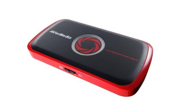 Live Gamer Portable - Stream na Wysokim Poziomie