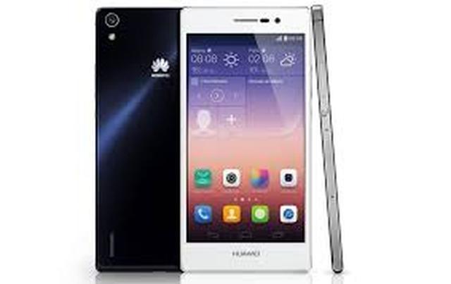 Huawei Ascend P7 - 5-calowy smartfon dla każdego